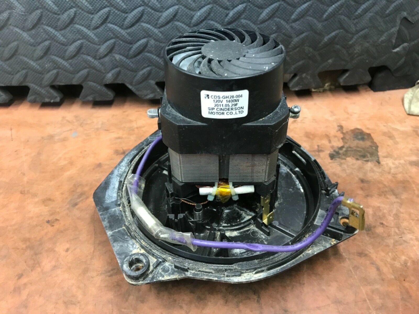 Hoover Spin Scrub Floor Cleaner Mod F5915100 Motor 24 99