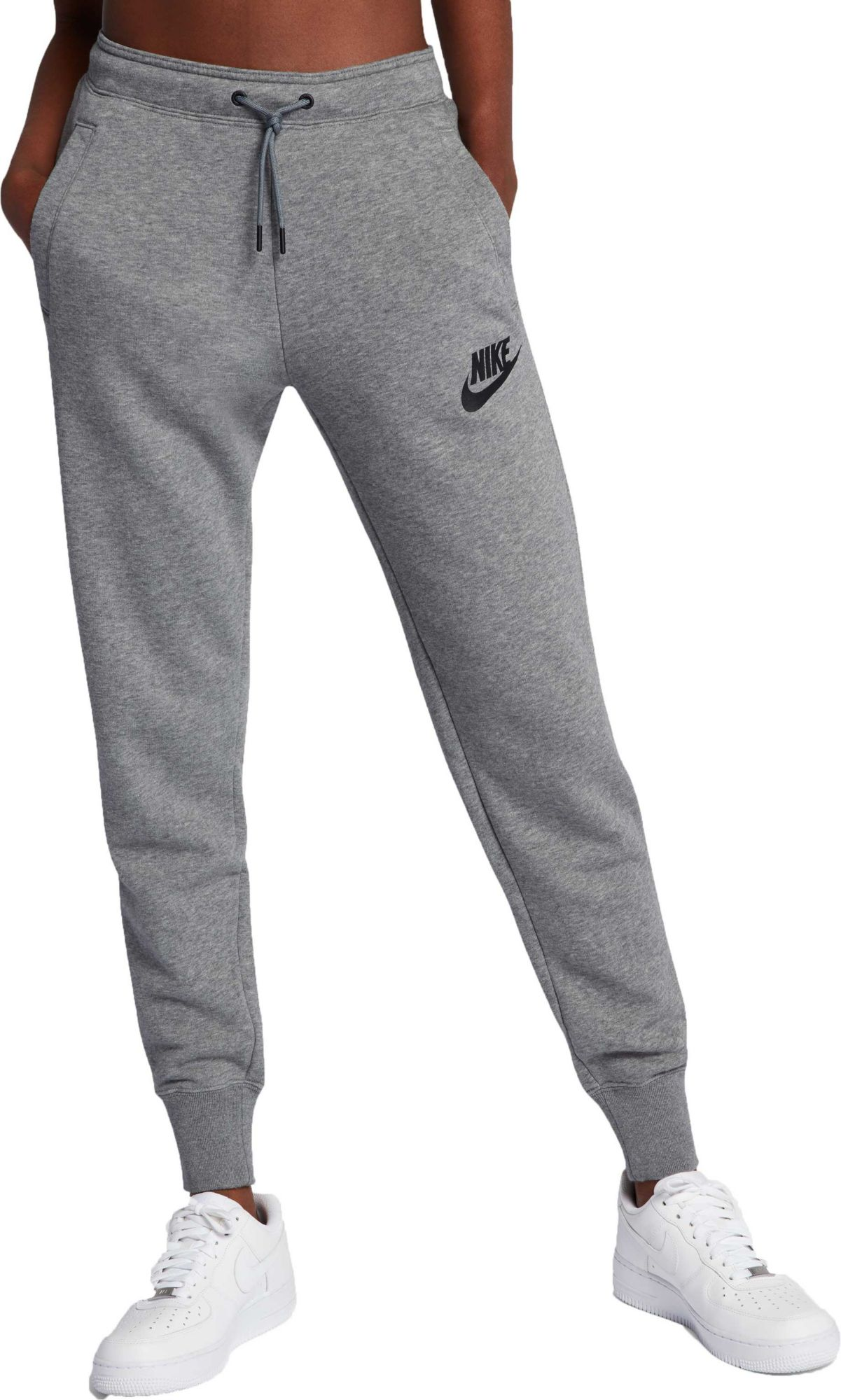 b5b9df7a64e1 Nike Women s Sportswear Rally Joggers in 2019