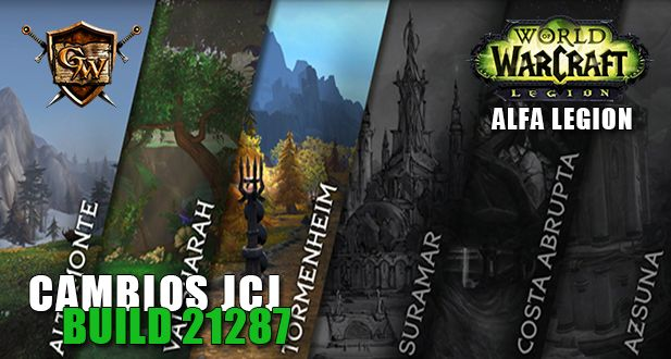 Cambios JcJ en la build 21287 - Alfa Legion - http://www.guiaswow.com/beta-legion/cambios-jcj-en-la-build-21287-alfa-legion.html