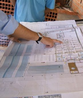 Architektur- und Bauingenieurwesen, Bauingenieur. Architekt. Statiker. Planung. Gutachten. Algarve, Portimão, Lagos, Lagoa, Carvoeiro, Aljezur, Sagres, Monchique, Silves, Albufeira