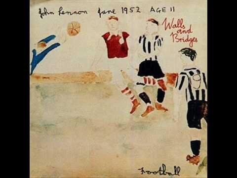 7 11 17 John Lennon No 9 Dream John Lennon John Lennon Wall Album Covers