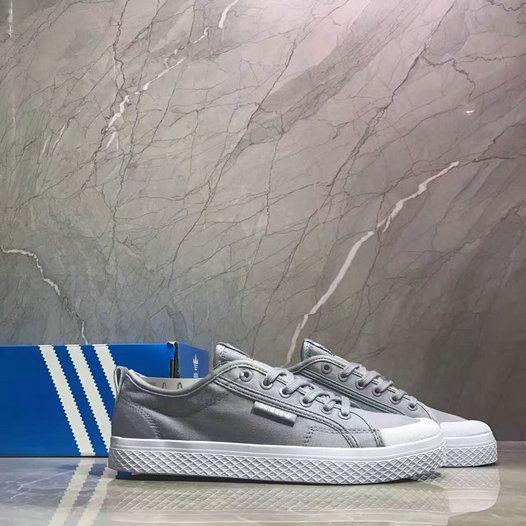 adidas Adidas Honey Low W shoes 2017