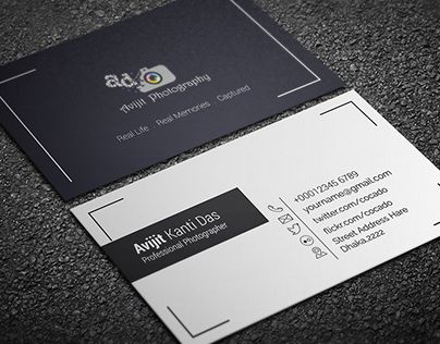 Pin By Sudorshan Raptan On Business Visiting Card Pinterest - Free business cards templates photoshop