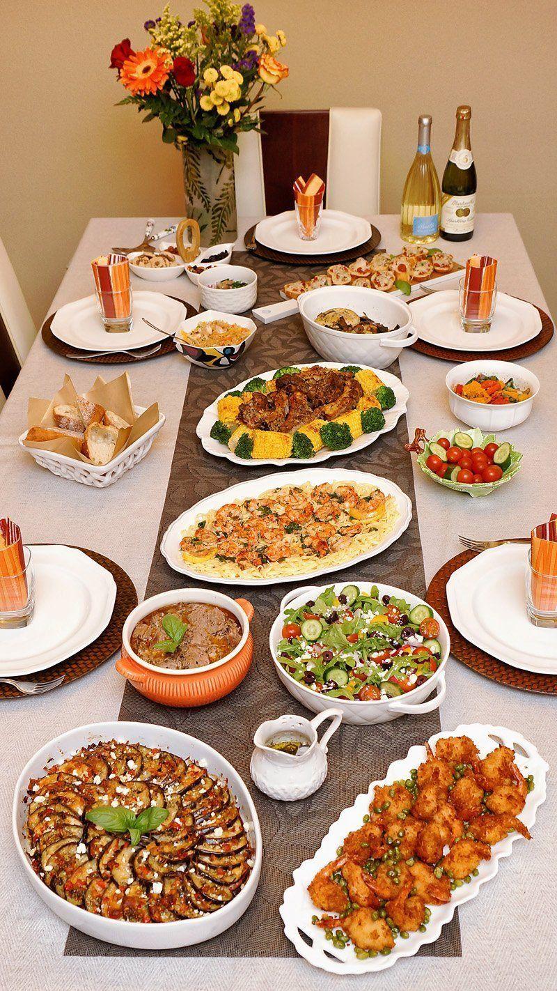 In Laws 56th Wedding Anniversary Dinner Delicious Ideas Anniversary Dinner Ideas Anniversary Dinner Impressive Recipes