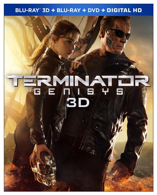 Terminator Genisys Stream