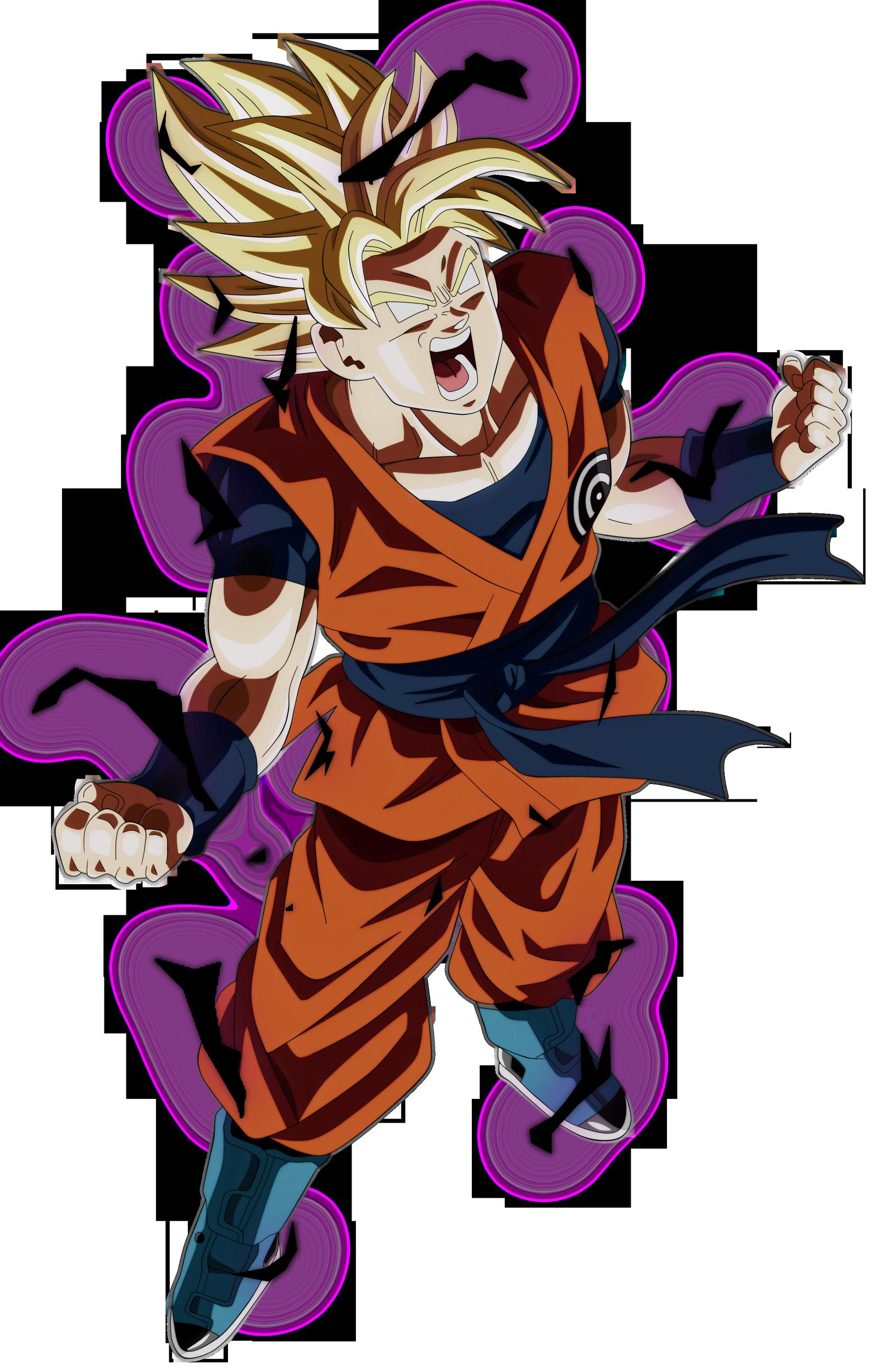 Goku Ssj Rage By Andrewdb13 On Deviantart Anime Dragon Ball Super Dragon Ball Art Anime Dragon Ball