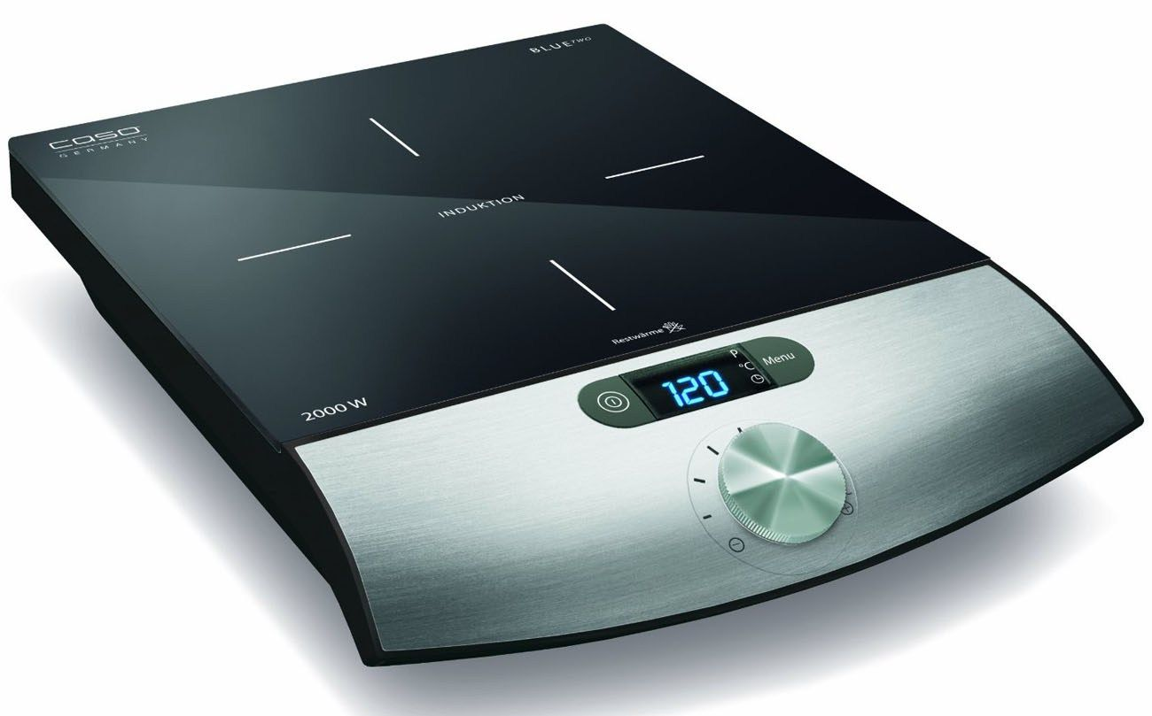 Induction Cooktops Reviews Induction Cooktop Max Burton 6400 Instructions And Review