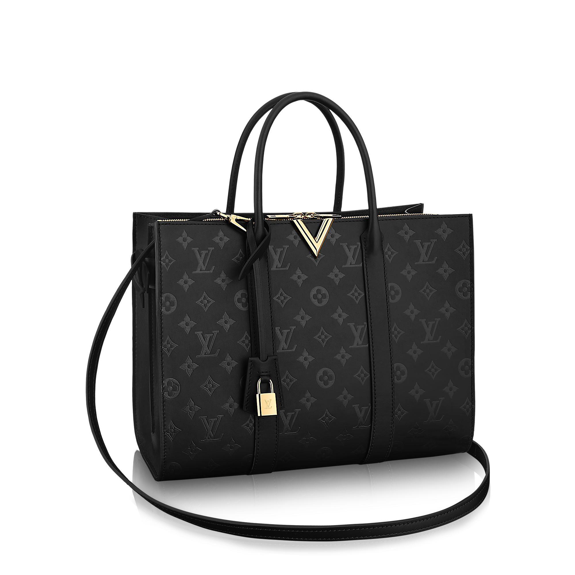 da60687ec Discover Louis Vuitton Very Tote GM via Louis Vuitton | BAG LV in ...