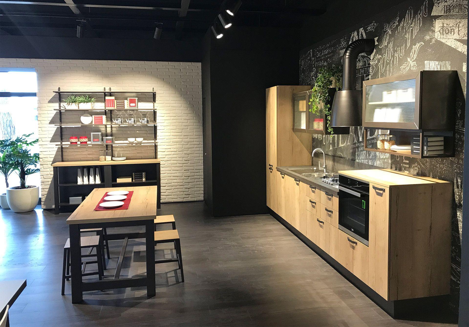 Il Gruppo Lube Inaugura Un Nuovo Store A Terracina Latina Creo Kitchens