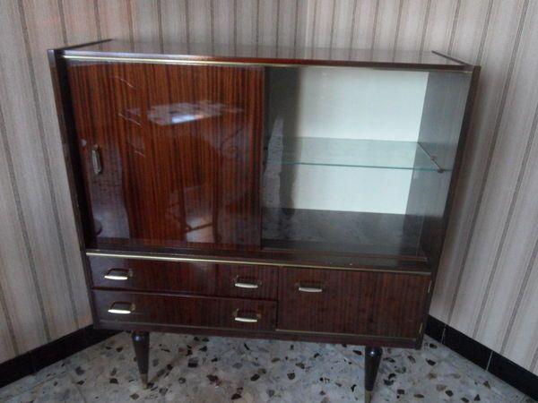 Meuble salle manger ann e 1970 meubles vintage pinterest meuble occasion annonce et - Ou trouver des meubles d occasion ...