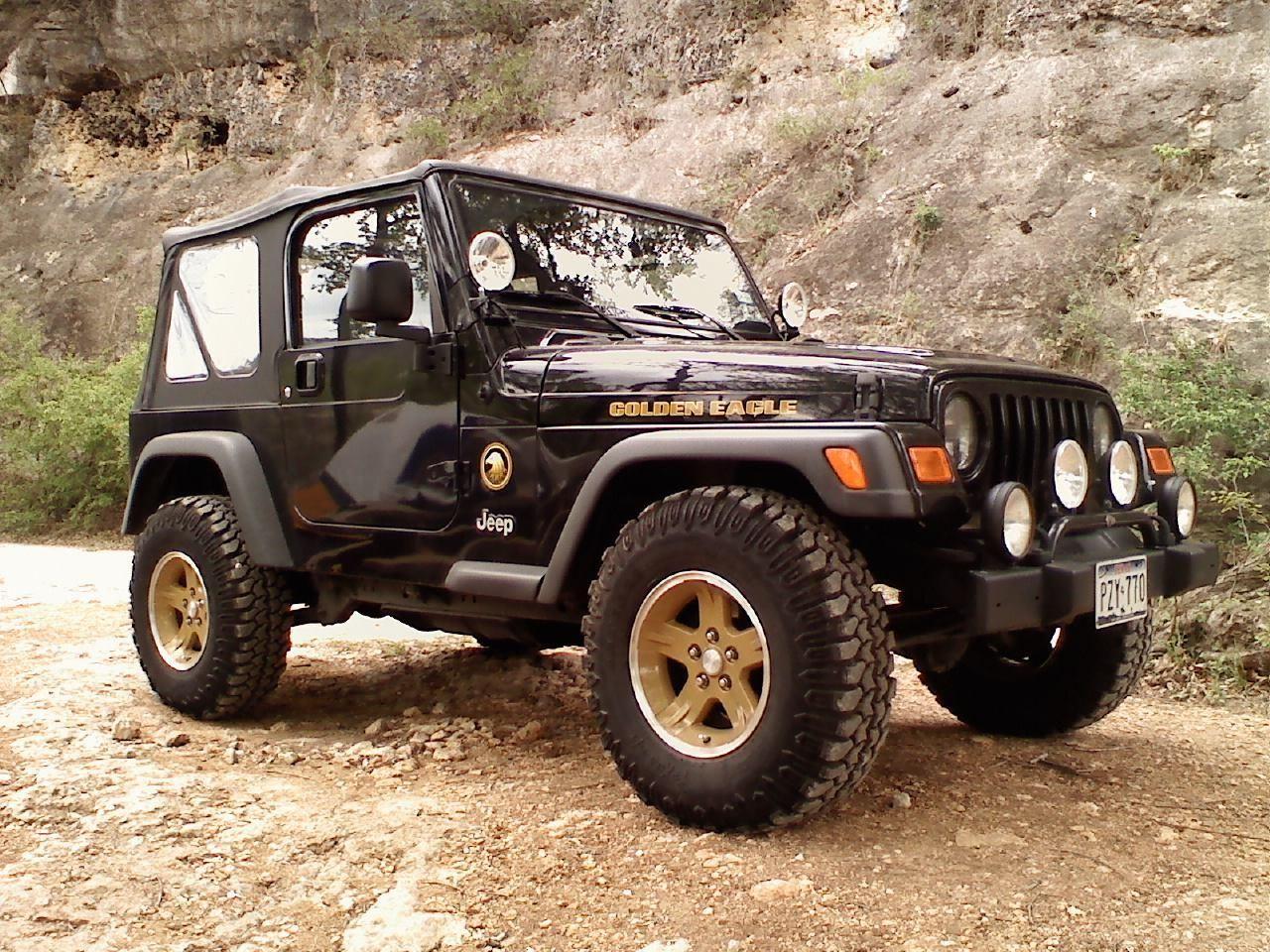 06 jeep wrangler tj golden eagle edition anything jeep pinterest jeep wrangler tj. Black Bedroom Furniture Sets. Home Design Ideas
