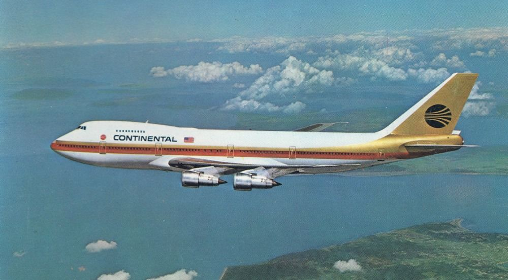 continental airlines careers - 1000×552