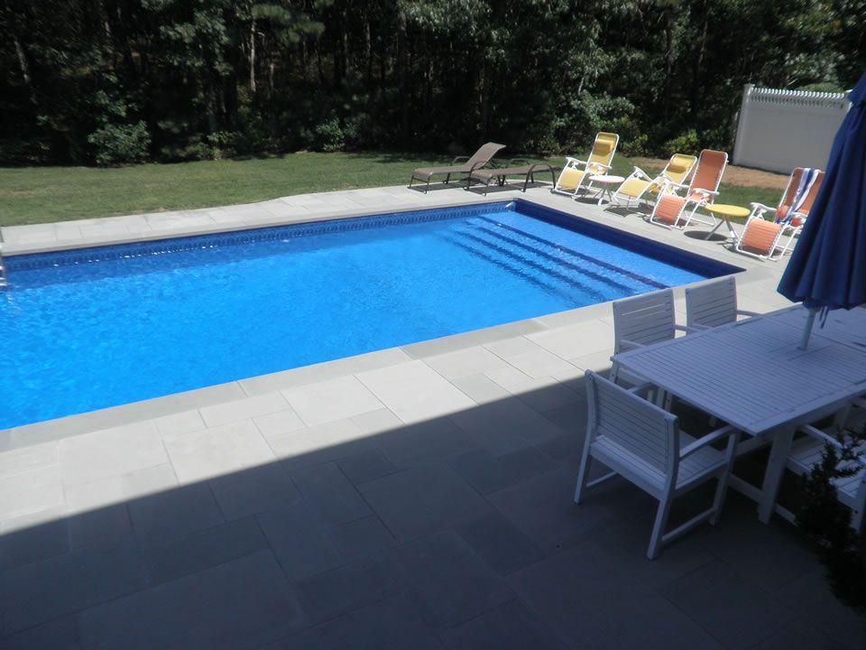 pool deck limestone Google Search Pool Pinterest Pools