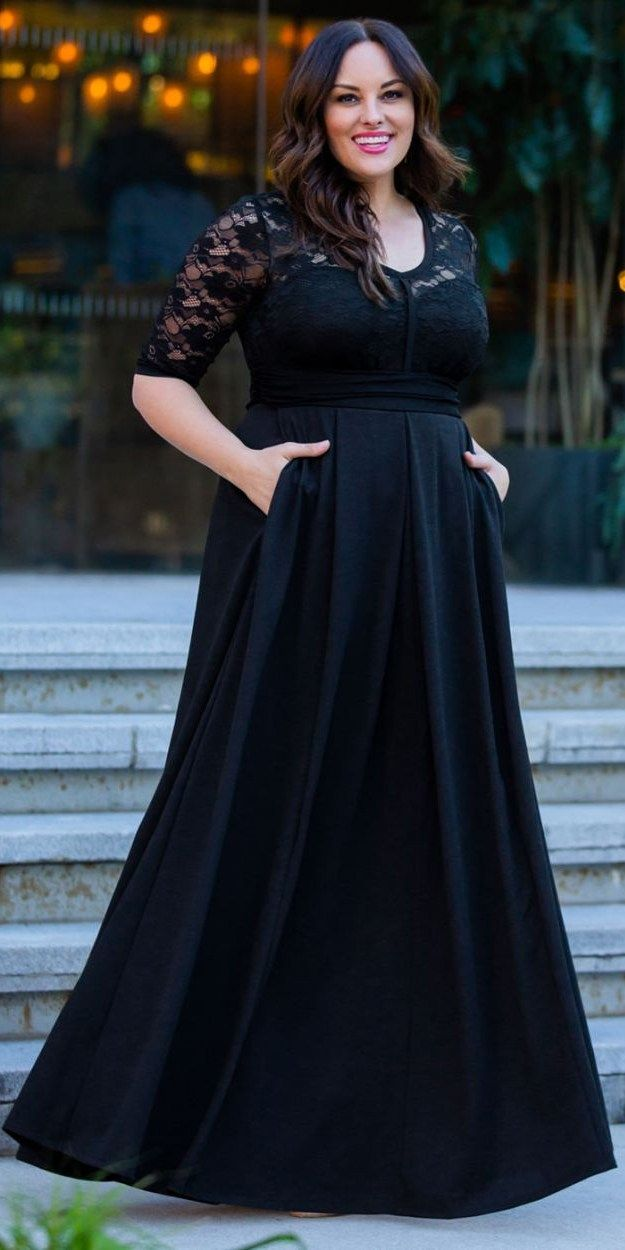 420eed4ffcd 33 Plus Size Mother of the Bride Dresses