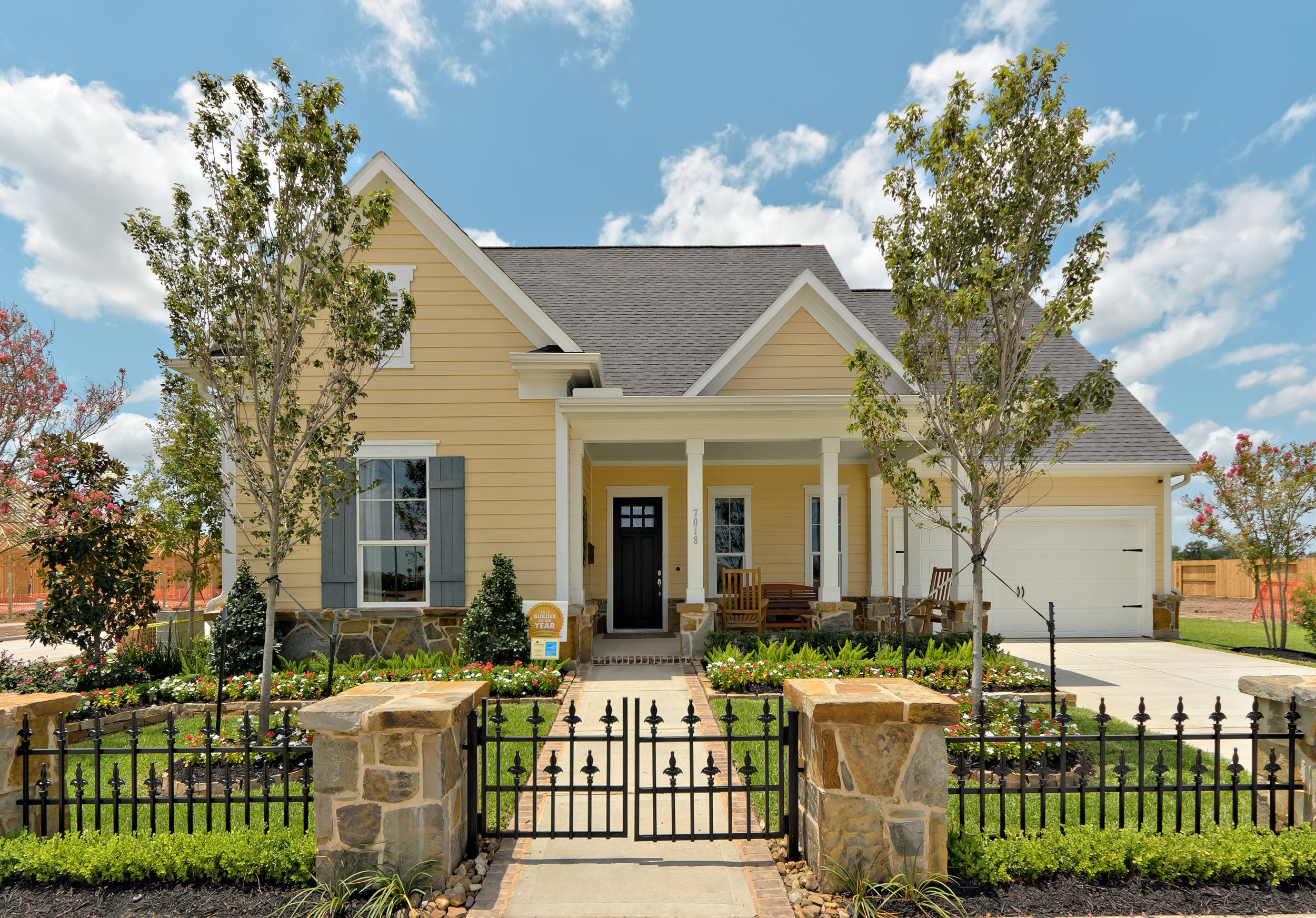 Darling Homes Sienna American Classic Home Design