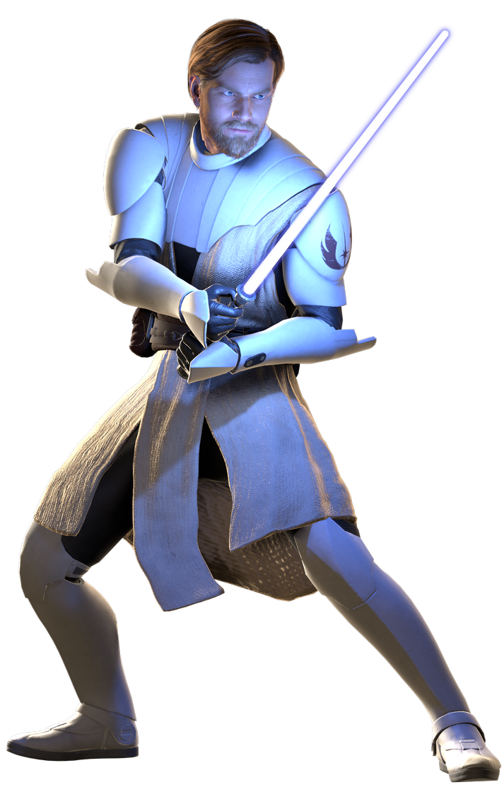 Obi Wan Kenobi General Kenobi By Yare Yare Dong On Deviantart Obi Wan Kenobi Art Star Wars Obi Wan Star Wars Art