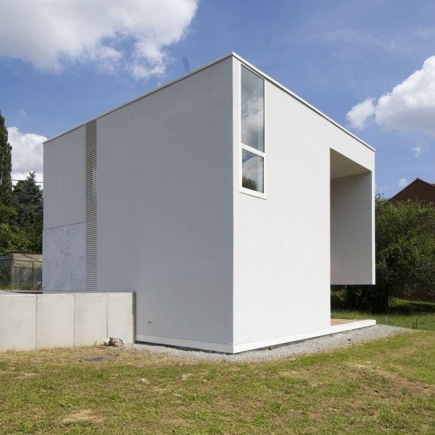 72 cub\u0027house by matador lieu belgique arhitectură house