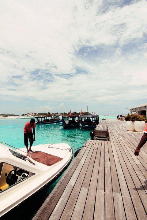 Maldives Kandooma