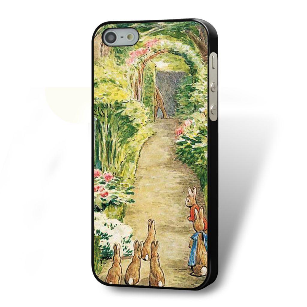 beatrix potter iphone 6 case