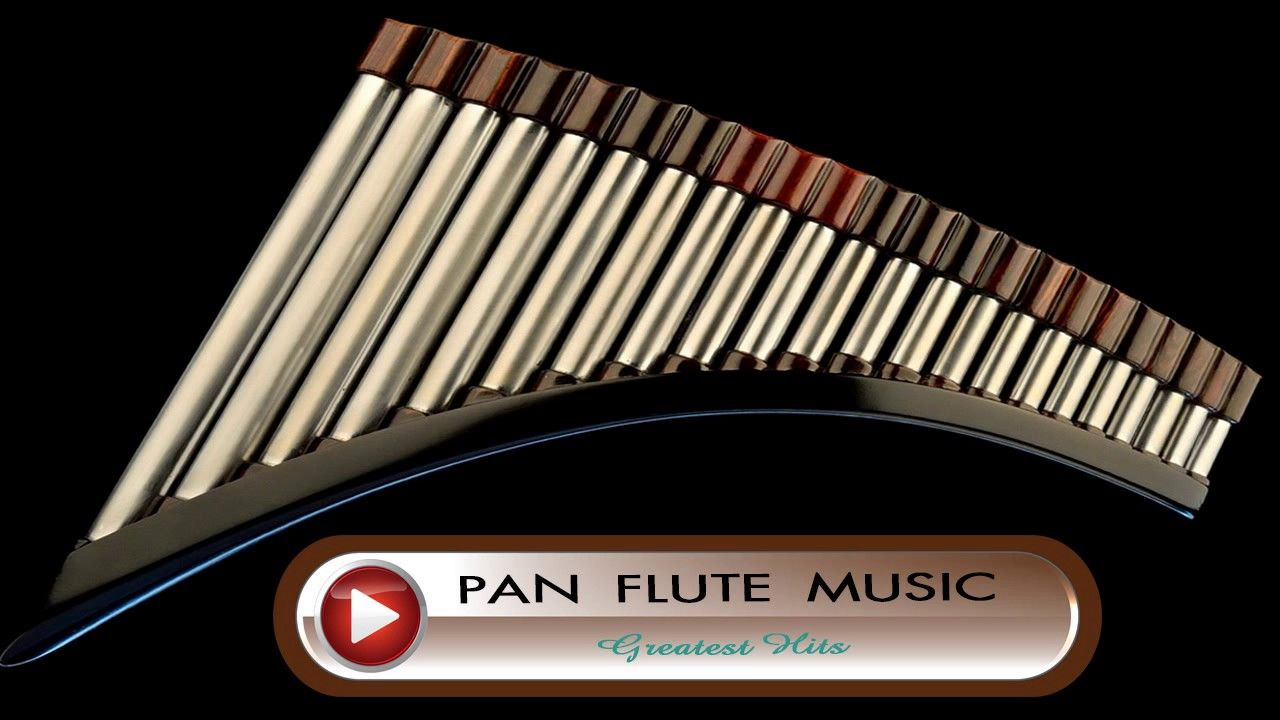 Best Pan Flute Music Ever Romantic Instrumental Pan Flute With