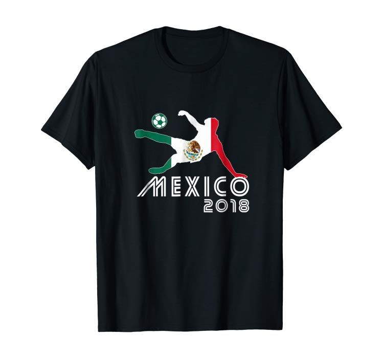 6bb2599545161 Amazon.com: Mexico Soccer Jersey Shirt | Seleccion Mexicana Futbol ...