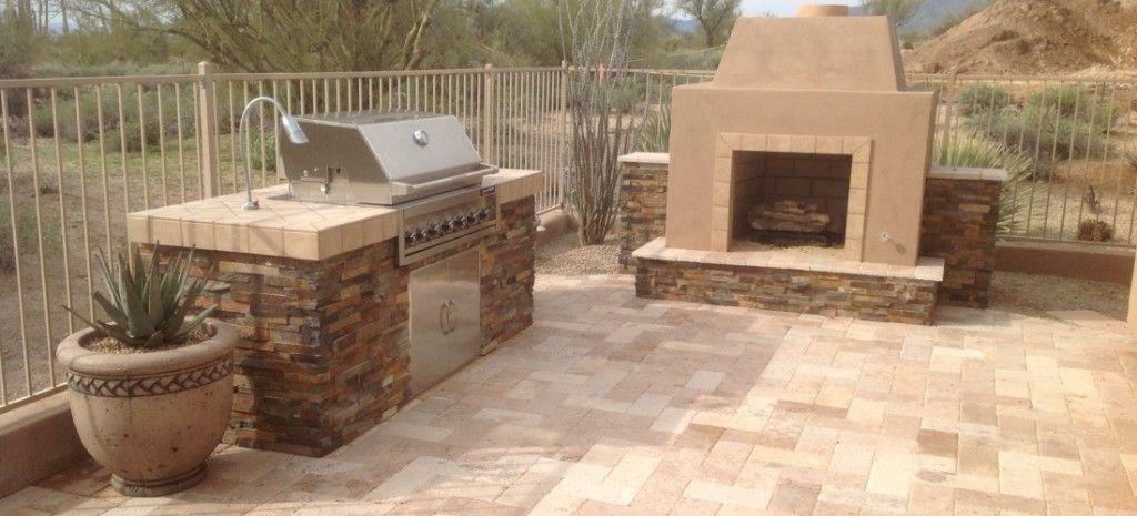 Scottsdale & Phoenix Patio Design Portfolio WNW Valley
