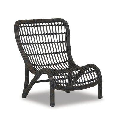 Venice Armless Patio Chair Club