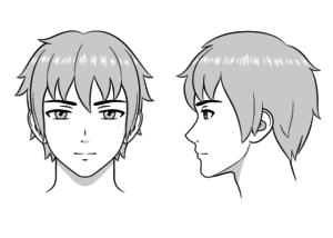 Common Mistakes When Drawing Anime Manga Animeoutline Anime Drawings Anime Nose Anime