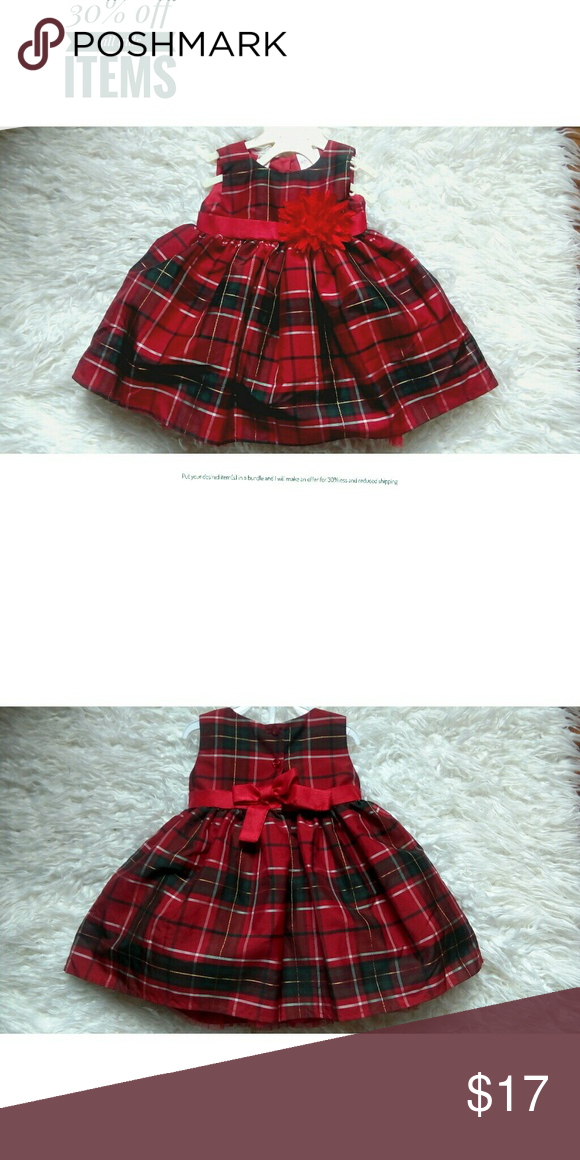 94fccc1978f4 Baby girl formal dress for 3-6 month old Worn only once .From a pet ...
