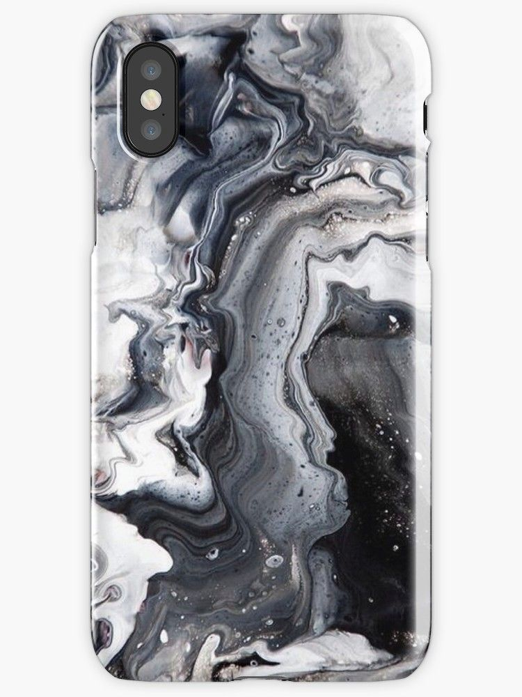 Marble #3 iPhone Case & Cover