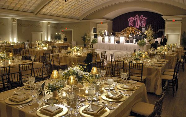 David And I Will Be Having Our Wedding Reception At Cincinnati Music Hall Is The Crown Jewel Of Queen City