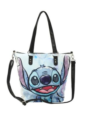 Lilo/&Stitch Soft Cross Pouch Bag Toy Disney Hand Bag Purse Disney Character are