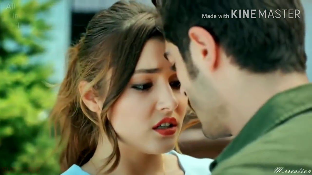Dil De Diya Hai Old Song New Version 2017 Songs Hayat And Murat Latest Bollywood Songs