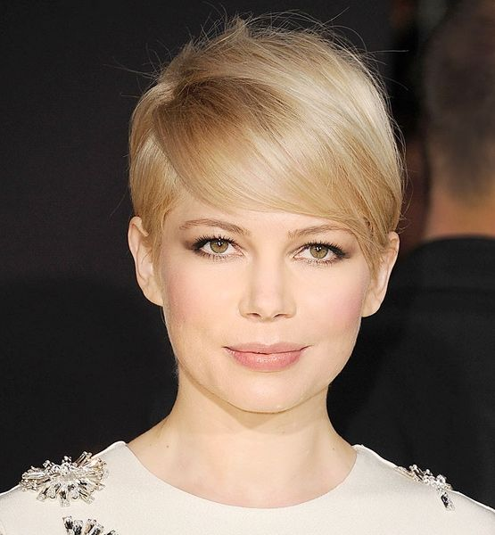 Thick Hair - Short and Cuts Hairstyles