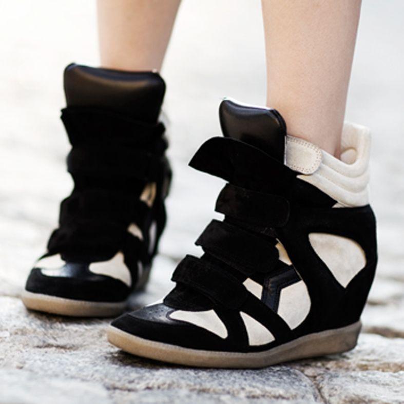 431ff15e8fe sneaker com salto embutido  -