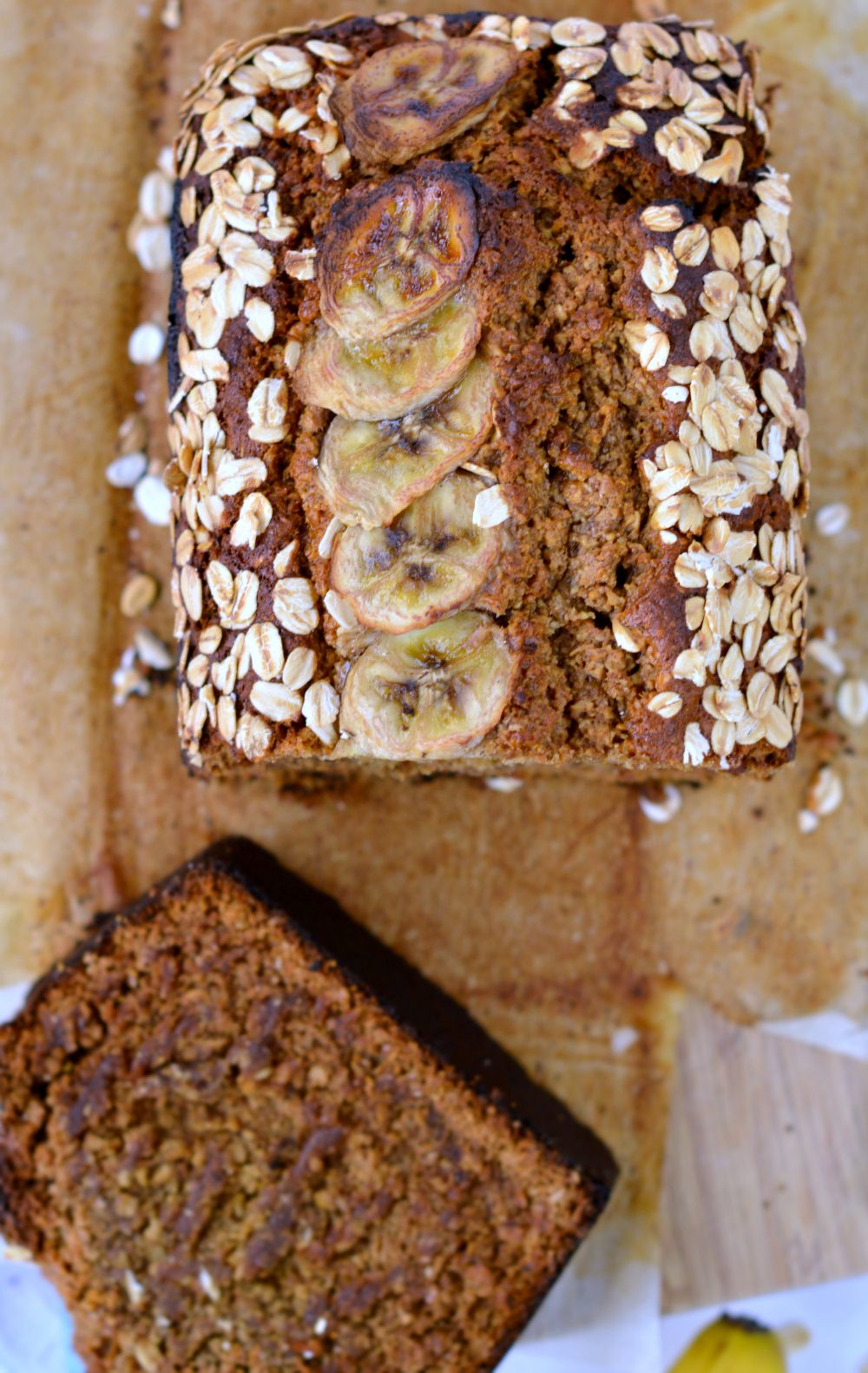 Banana bread 14 cup liquid sweetener maple syrup agave 4 banana bread 14 cup liquid sweetener maple syrup agave 4 bananas forumfinder Images