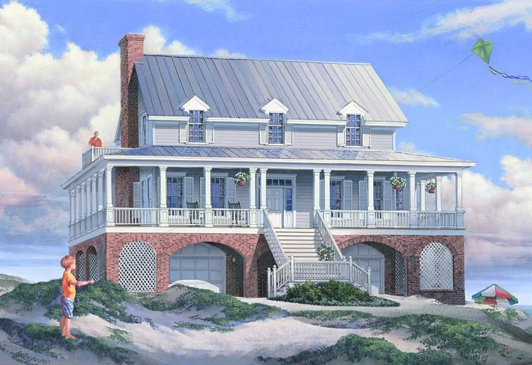 1000 images about coastal house plans on pinterest square feet coastal house plans and house plans
