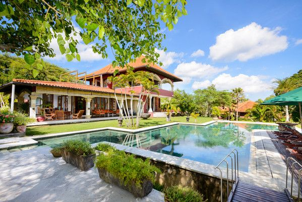 Mel 3br Villa Big Pool 5 Mnt To Beach In Uluwatu Bali Indonesia