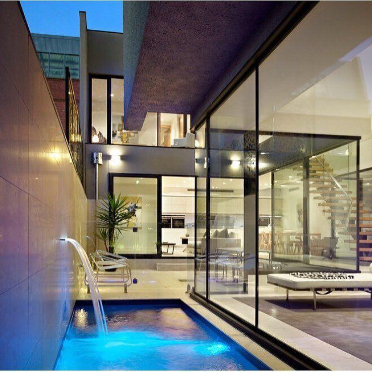 "onlyforluxury no Instagram: ""Beautiful Home Interior ✨   Photo ..."