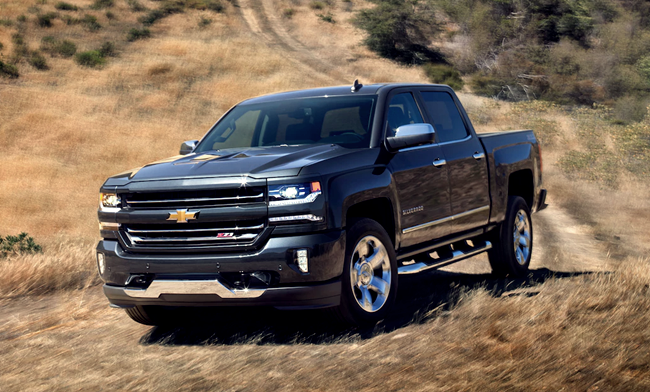 2019 Chevrolet Silverado 1500 Double Cab Rumors Chevrolet Mobil