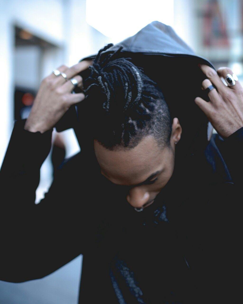 Neatshinyfolk dreads locks and rastas pinterest dream hair