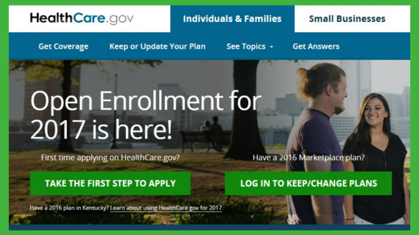 Obamacare Enrollment Opens Today With Impacts For Self Employed