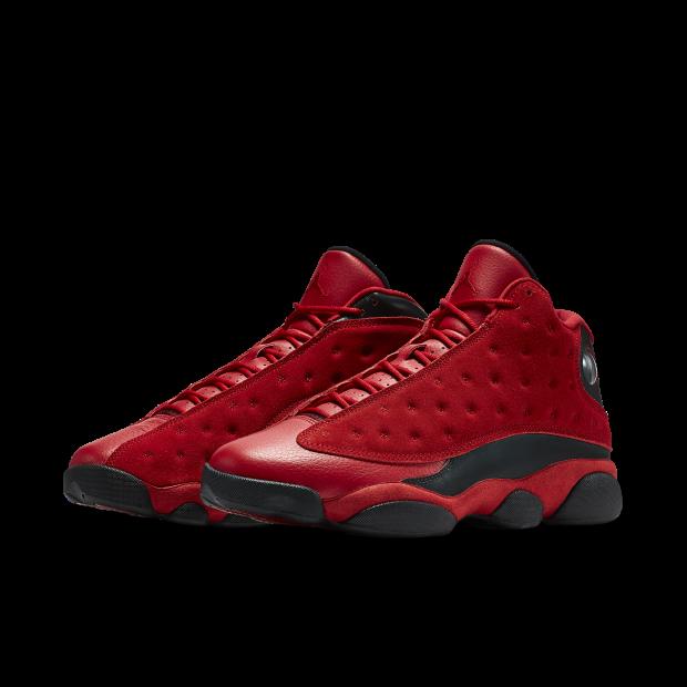Nike Air Jordan 13 Retro SNGL DY