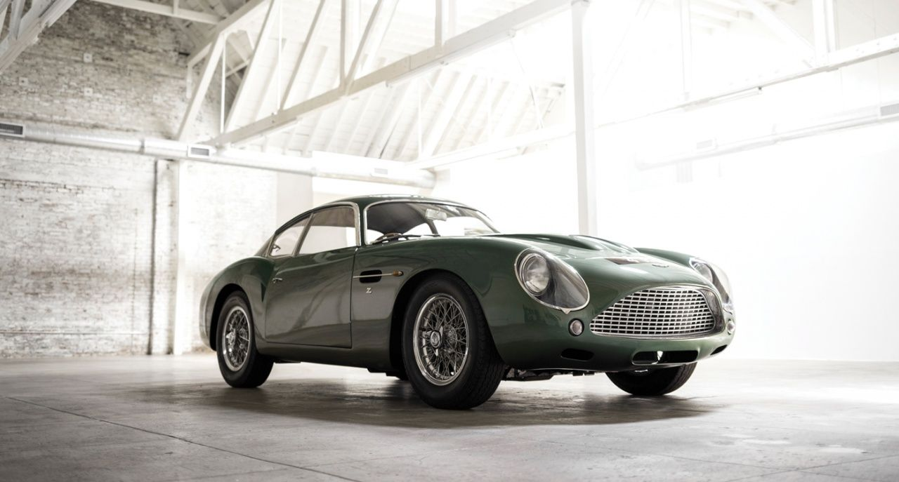 gearheads and monkeywrenches | cashcarscourage: cult cars: '62 Aston