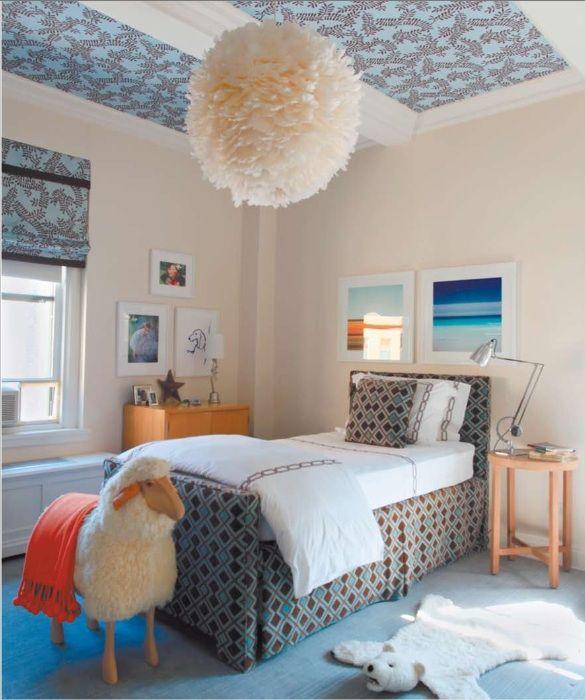 Minimalist Nursery Bedroom Furniture Design Ideas 5606: Philip Gorrivan Design - Upper East Side Apartment