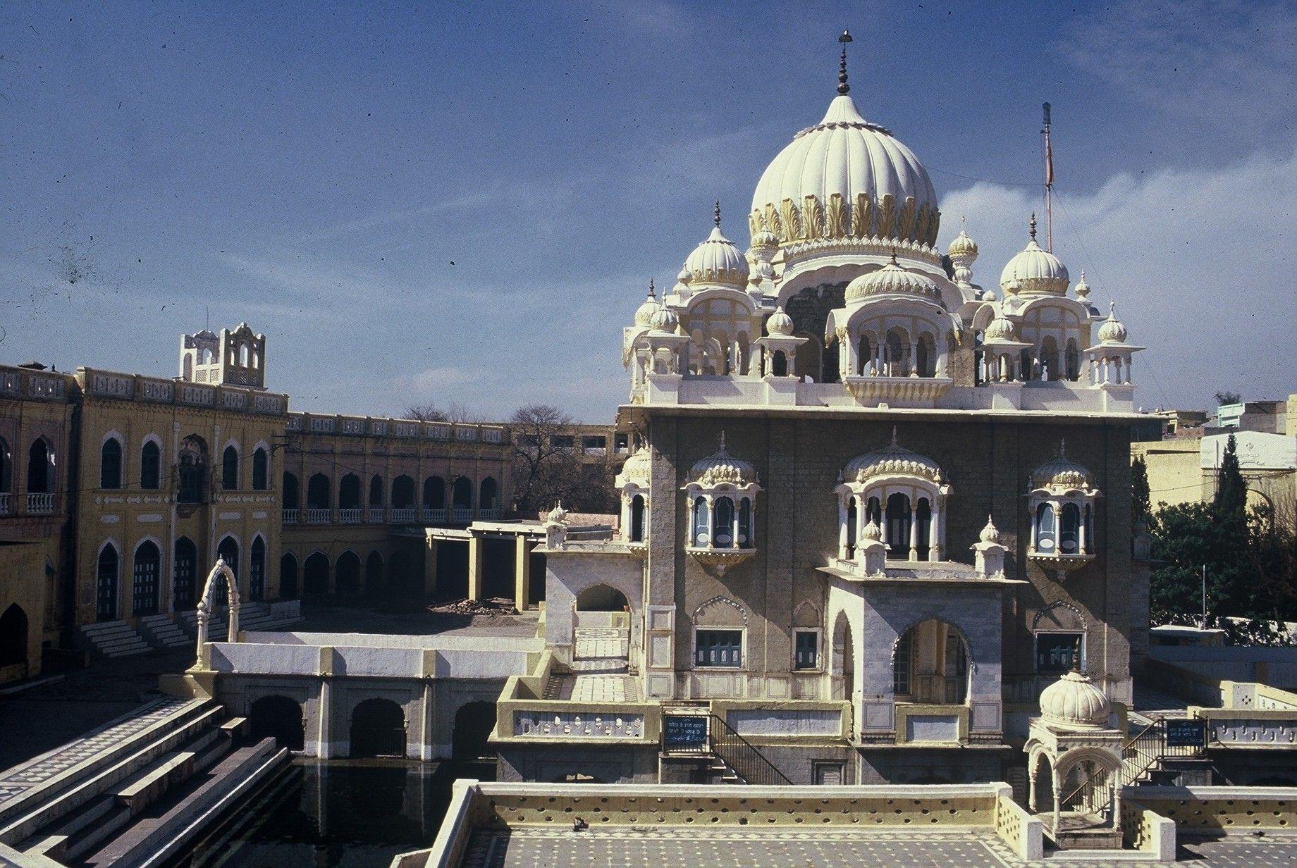 Gurdwara lahore pakistan pakistan culture asia