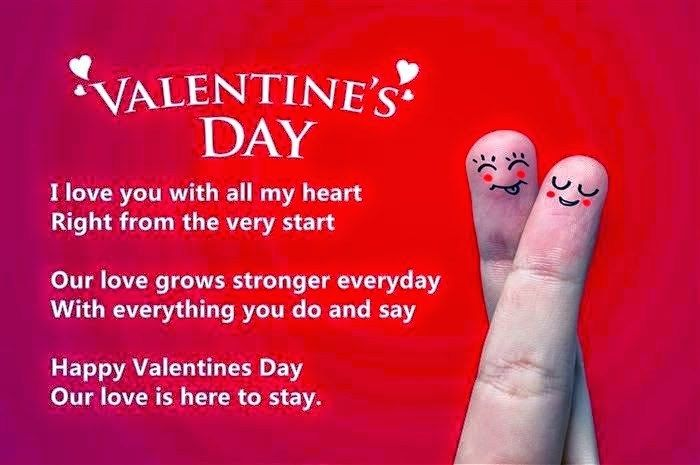 Happy Valentines Day Quotes, Best Valentine\'s Day Messages, Happy ...