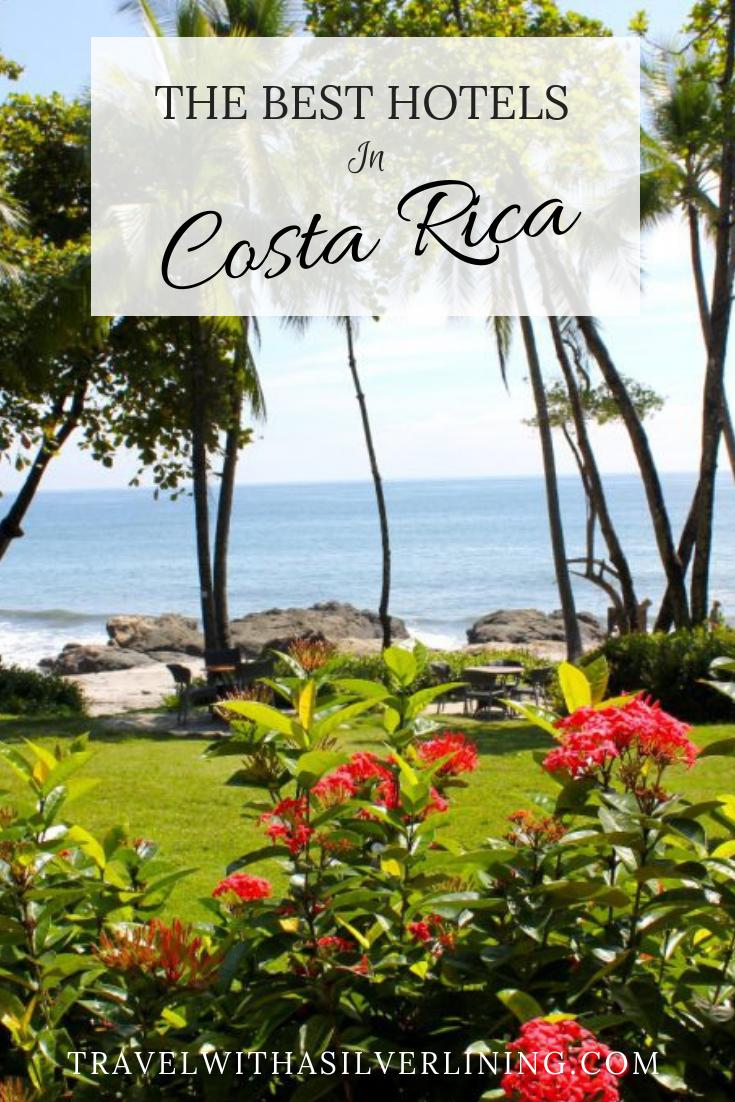 Top 3 Costa Rica Hotels | Travel | Costa Rica, Costa rica travel