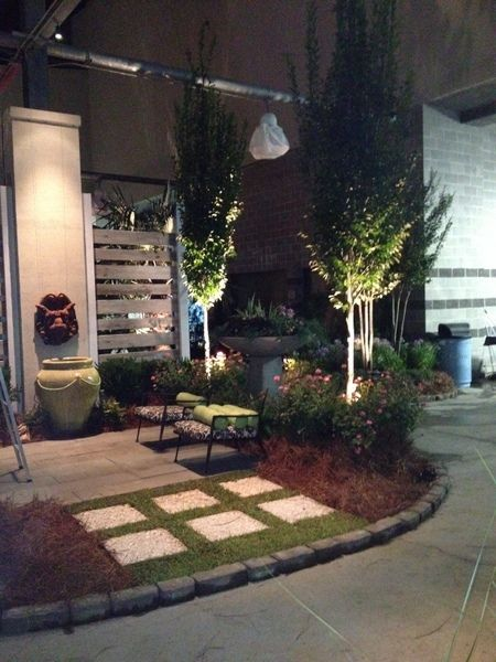 Landscape Expo Booth Ideas   Google Search | 2016 Home Show Idea |  Pinterest | Booth Ideas And Patios