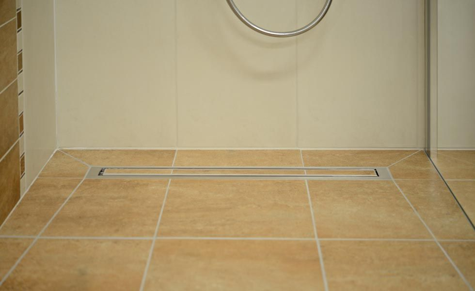 Badezimmer Behindertengerecht ~ Bodengleiche dusche google search badideen pinterest google